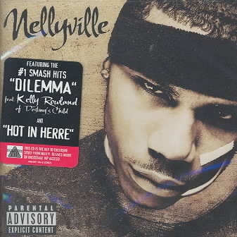 NELLYVILLE BY NELLY (CD)
